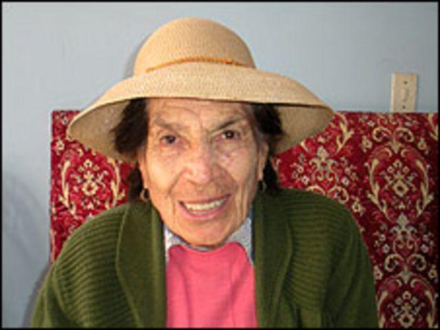 Eugenia Chukiwanka