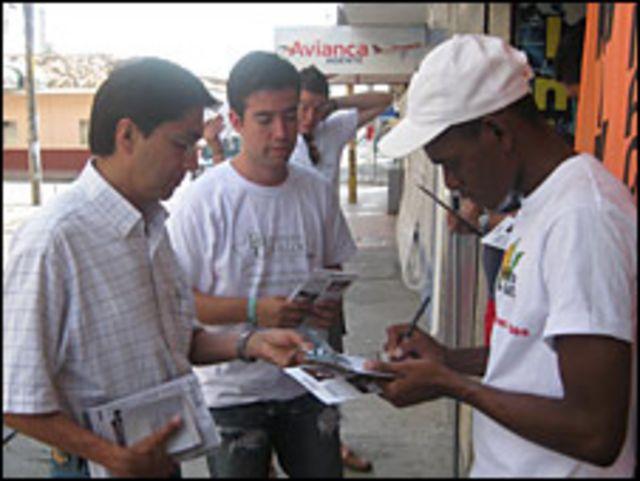 Fernando Giraldo
