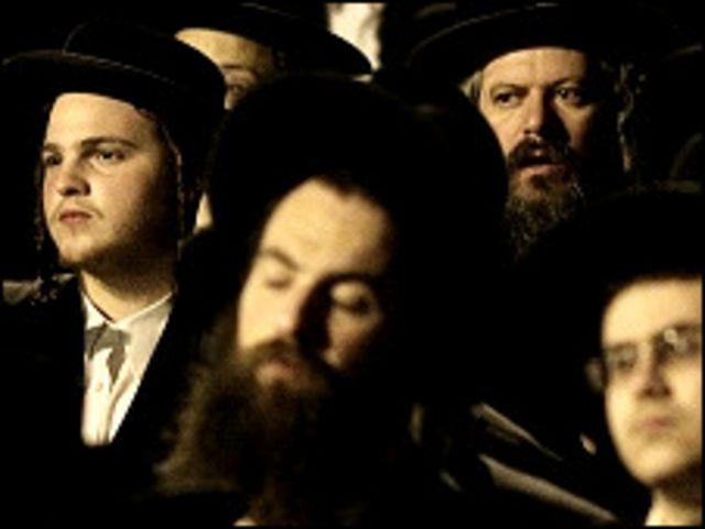 يهود متطرفون