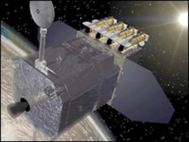 Observatorio de Dinámica Solar (NASA)