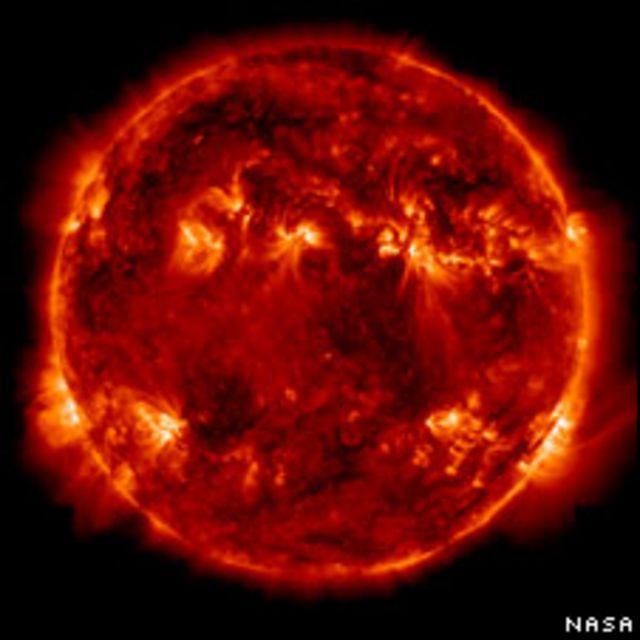 Sol (NASA)