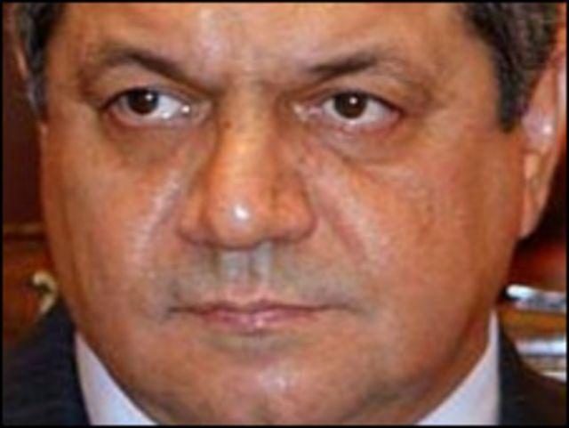 حسين سعيد