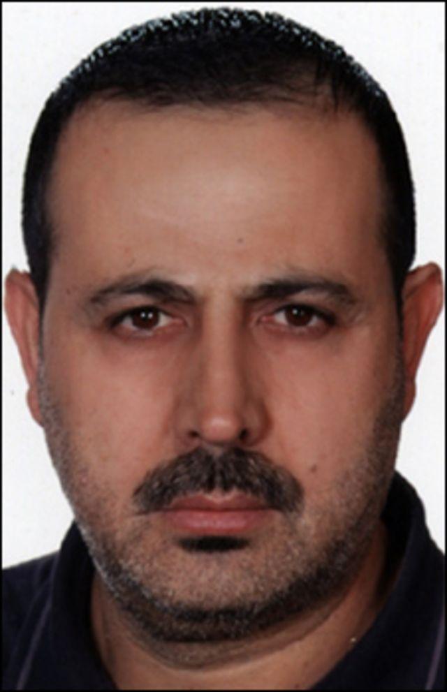 محمود عبد الرؤوف المبحوح