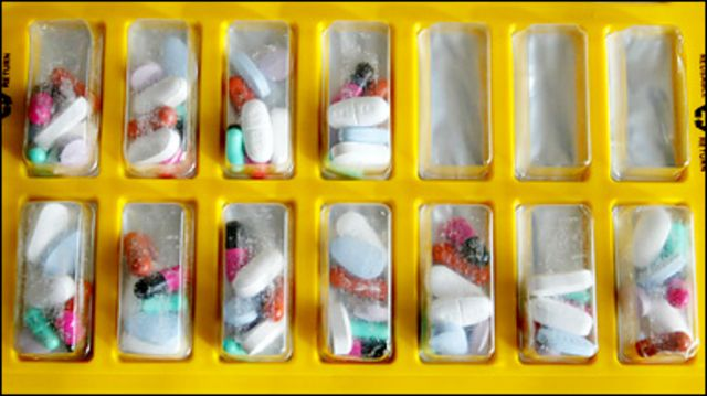Ретровірусні ліки
