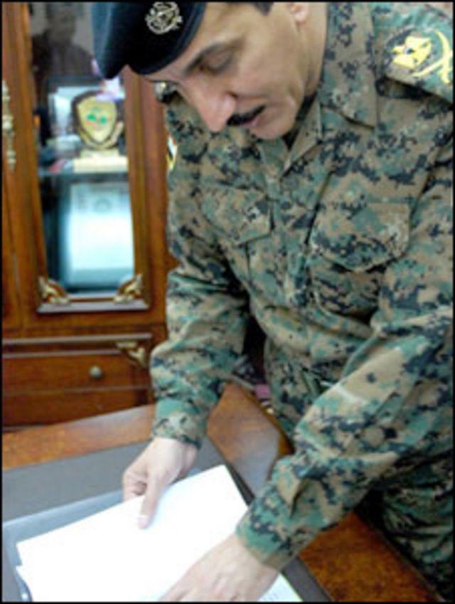 اللواء قاسم عطا