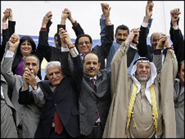 ائتلاف وحدة العراق
