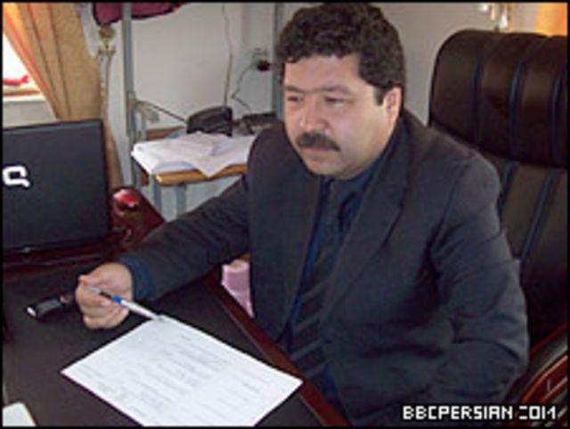 """حکیم اف: """"دولتداران در زمان شوروی و بعداً با اهداف سیاسی محلگرايی در تاجیکستان نگاه داشتهاند"""""""