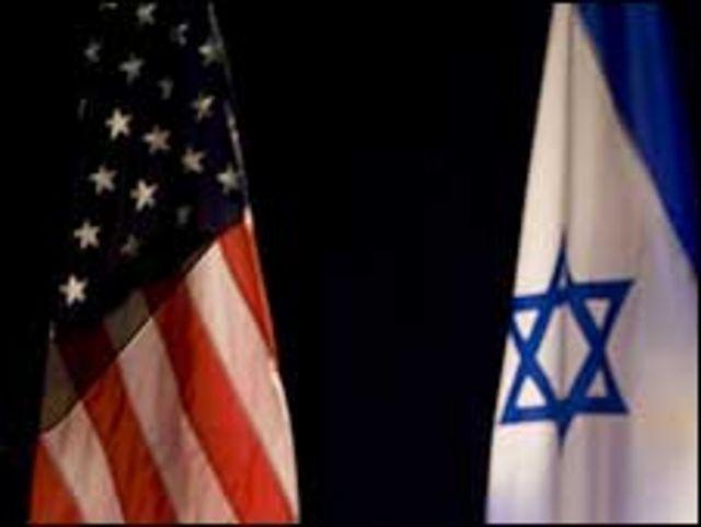 علما الولايات المتحدة وإسرائيل