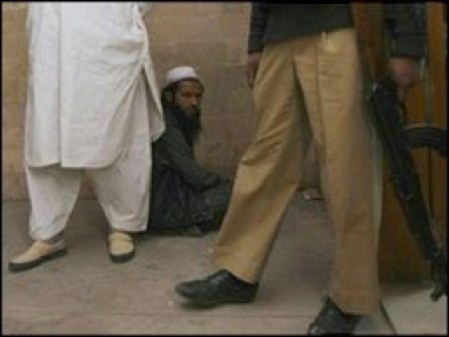 """السلطات الباكستانية """"كانت تعلم"""""""