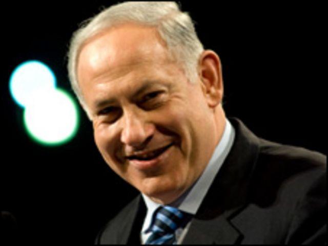 بنيامين نتنياهو رئيس وزراء اسرائيل