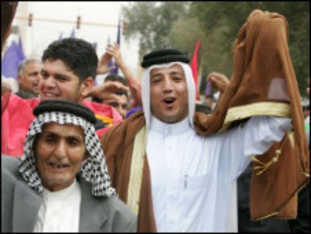 عراقيون