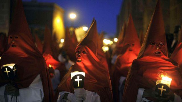 مسيرة الصمت في موريليا، المكسيك
