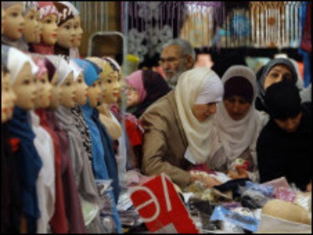 مؤتمر إسلامي في فرنسا