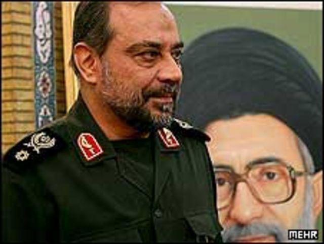 سرتیپ ذوالقدر معاون قوه قضائیه شد - BBC News فارسی