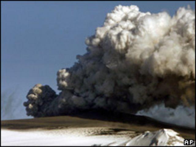 بركان ايافياتلايوكوتلا