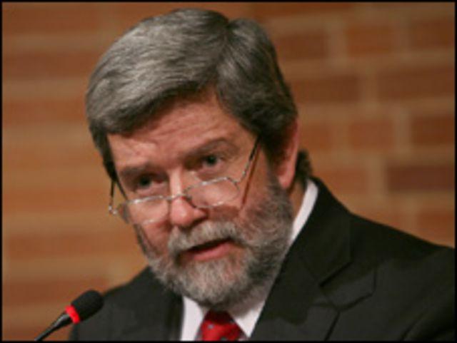 Luis Genaro Muñoz ,de FEDECAFE