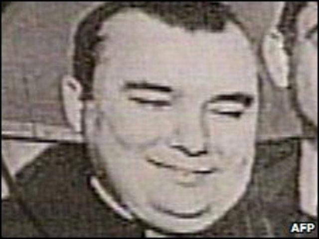 لورانس ميرفي
