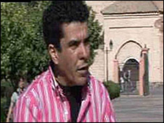 محمد كحلال