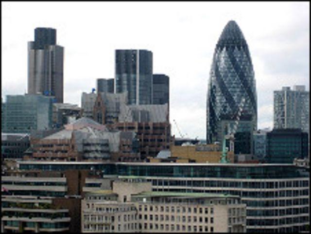 مشهد من لندن