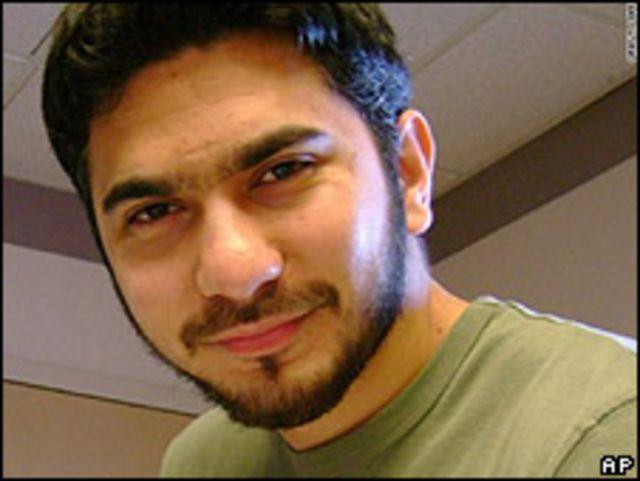 فيصل شاه زاد