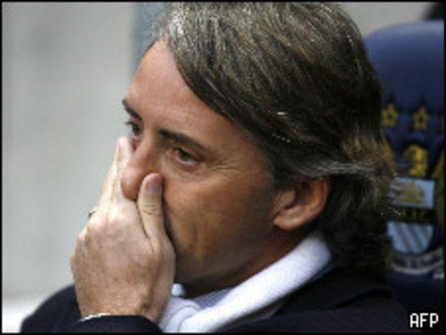 روبرتو مانشيني