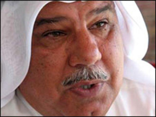 محمد عبد القادر الجاسم
