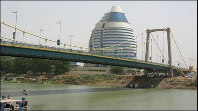 جسر جزيرة توتي