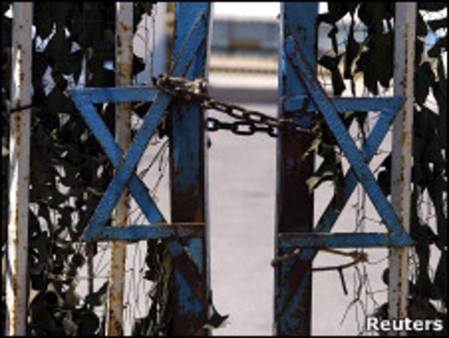 حدود بين إسرائيل ولبنان