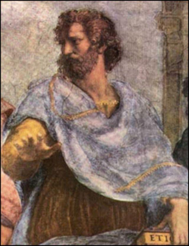 همۀ انسانها بالفطره طالب «علم» اند: ارسطو (Ἀριστοτέλης)! به استثنای آنهایی که طالب   «پول» اند: طوسی