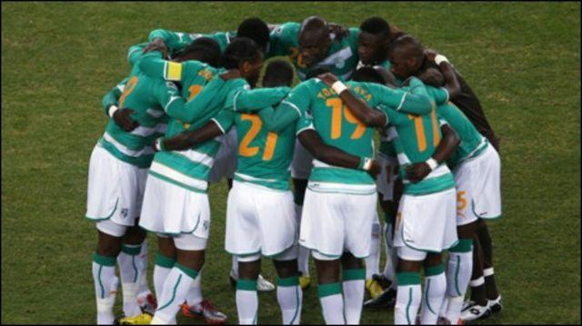 Pantai Gading harus menang besar ketika menghadapi Korea Utara untuk membuka peluang lolos ke 16 besar