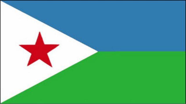 Calanka dalka Djibouti