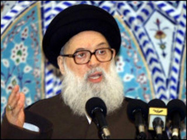 Hussein Fadlallah