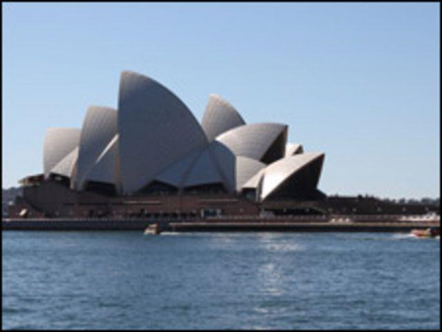 澳大利亞悉尼