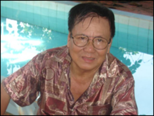 Ông Nhật Tuấn nói nhà văn không còn đóng vai trò 'phản biện xã hội'