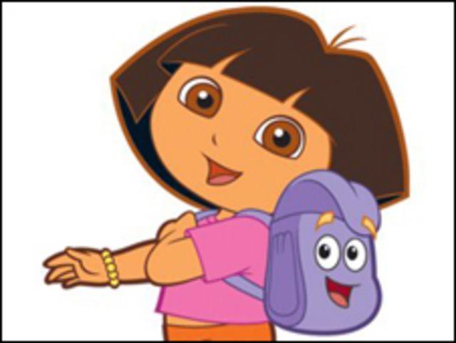 Dora La Exploradora Cumple Diez Años Bbc News Mundo