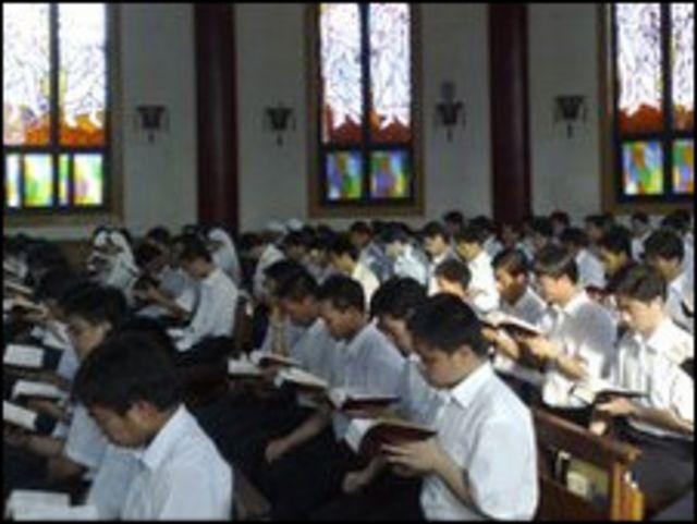 北京天主教會