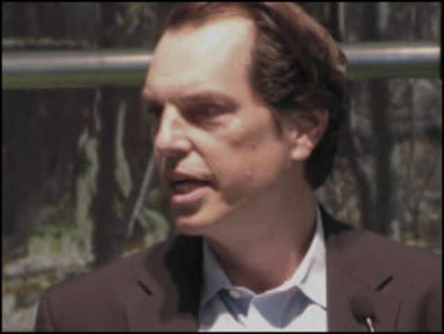 GS Robert Faris nghiên cứu các hình thức kiểm duyệt mạng