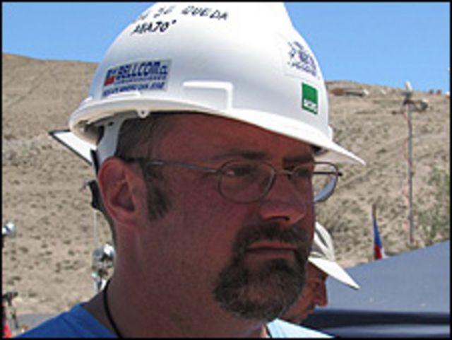 Jean Romagnoli es experto en medicina deportiva de la Asociación Chilena de Seguridad (ACHS)