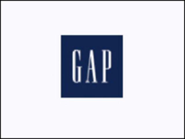 Logo clásico de Gap