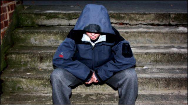 Підлітки в цілому світі - найбільш небезпечна вікова категорія