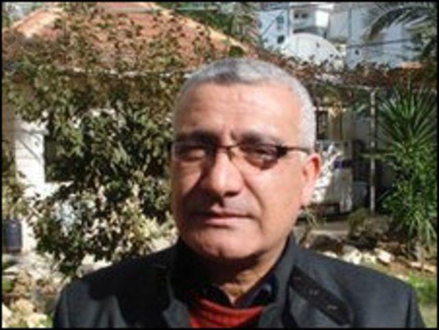 Omar Shabban