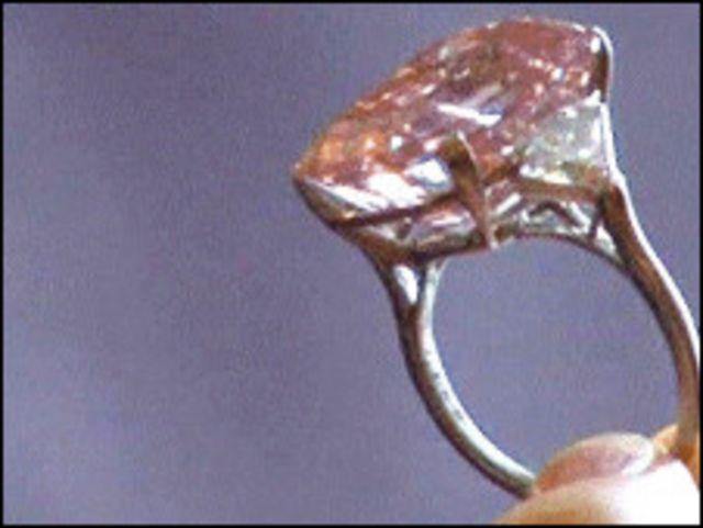 Kalangan ahli yakin banyak kolektor meminati cincin yang dilelang