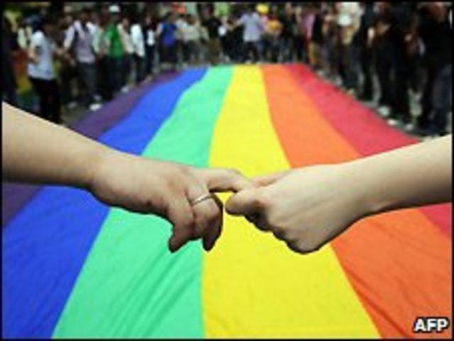 Người đồng tính ở Trung Quốc cũng bị áp lực phải kết hôn