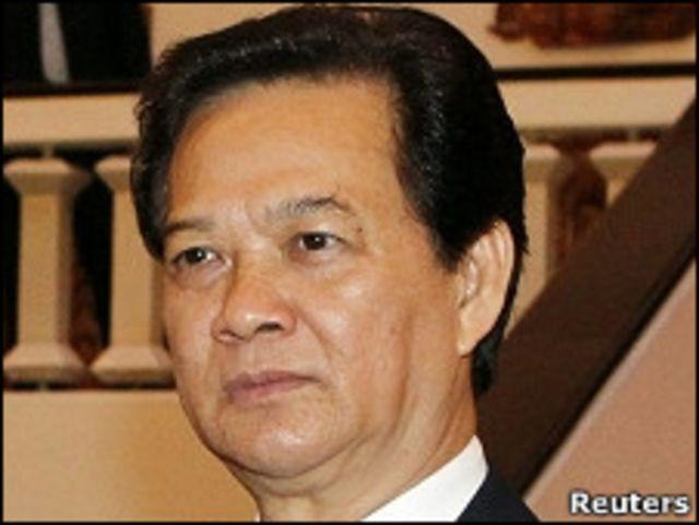 越南政府公布新的媒體法令