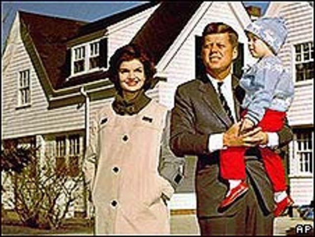 Los Trucos Sucios De John F Kennedy Bbc News Mundo