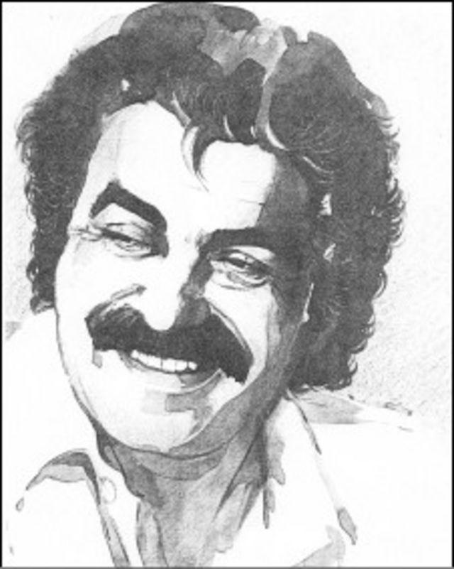 ساعدی متعلق به نسلی از نویسندگان و نمایشنامه نویسان ایرانی است که در دهه چهل موفق شدند ادبیات و هنر ایران را به کلی دگرگون کنند