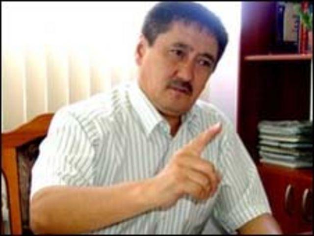 Erkin Rakishev