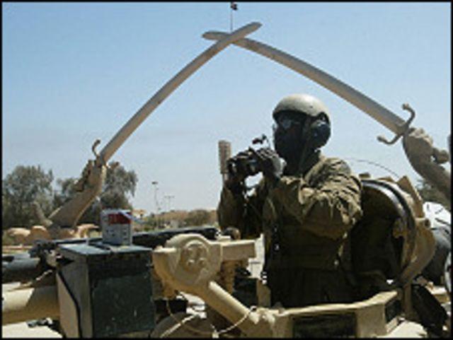 من رموز عهد صدام