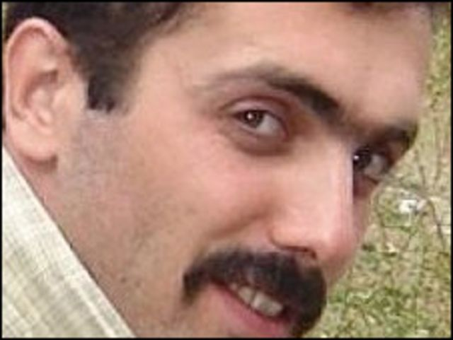 حبیب الله لطیفی، دانشجوی کرد