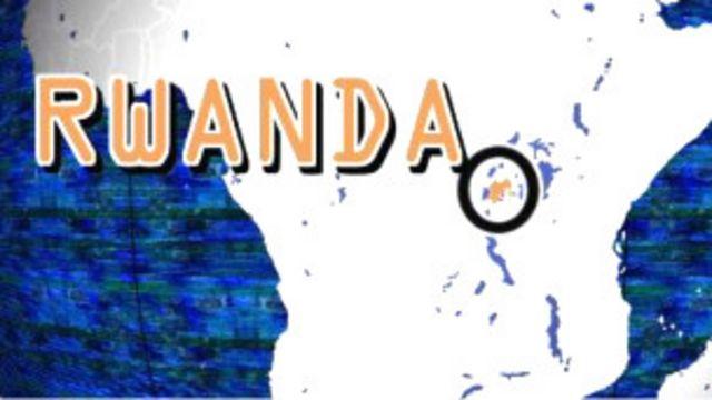 Urwanda